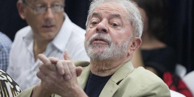 Apesar da decisão favorável do STF, defesa de Lula que ganhar mais tempo contra a prisão do