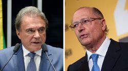 Votos para Alvaro Dias migrarão para Alckmin antes do 2º turno, acredita