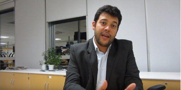 Um dos fundadores da Rede, João Fransisco Maria é coordenador do Agora! no Distrito Federal e deve se...