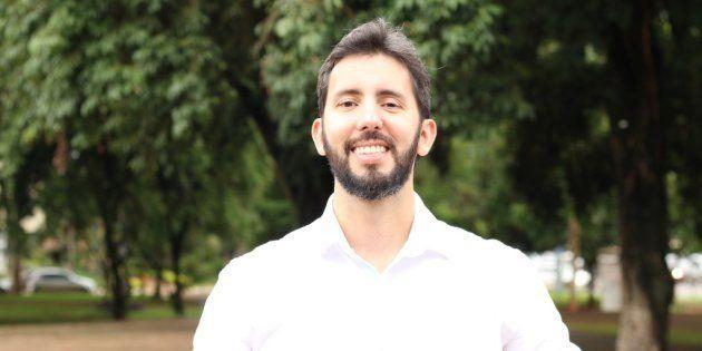 Membro do Agora! e candidato a deputado distrital pela Rede, Leandro Grass trabalhou na campanha de Rodrigo...