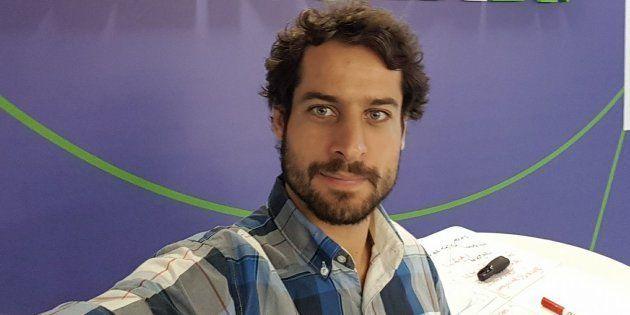 Cofundador do Agora! e membro do Renova Brasil, Diogo Busse é filiado ao PPS desde 2011 e já ocupaou...