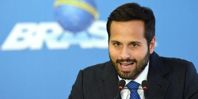Ex-ministro do governo Temer, Marcelo Calero se filiou ao PPS e deve disputar vaga na Câmara dos