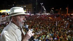 PT acusa polícia de omissão e cobra governo Temer após tiros na caravana de