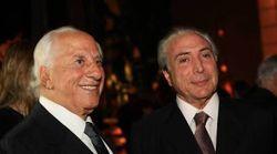 A prisão do amigo de Temer, José Yunes, e a operação da PF no setor de