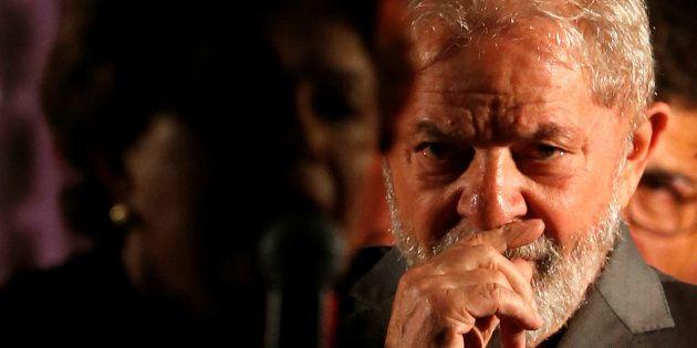 O ex-presidente Lula teve a condenação confirmada e a pena aumentada pelo TRF-4 no caso do tríplex do