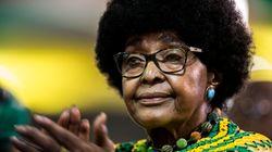 Luta anti-racista e a vida com Mandela: O que aprender com Winnie