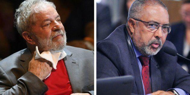 Senador Paulo Paim (PT-RS) defende que entidades se manifestem sobre prisão após condenação em 2ª instância...