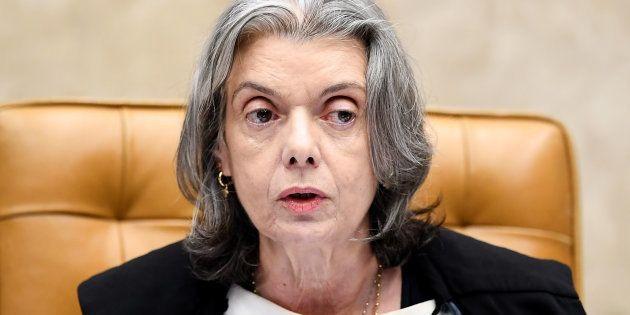 Ministro Marco Aurélio Mello criticou decisão da presidente do STF, ministra Cármen Lúcia, em pautar...