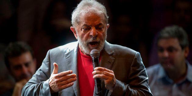 Por 6 a 5, STF nega habeas corpus preventivo de Lula, condenado a 12 anos e 1 mês de prisão por corrupção...