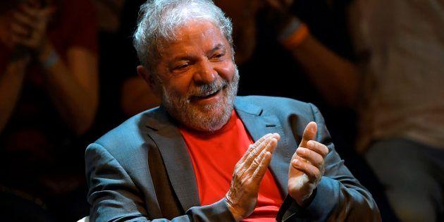 Em 22 de março, STF entendeu que Lula não poderia ser preso até o fim do julgamento do habeas corpus
