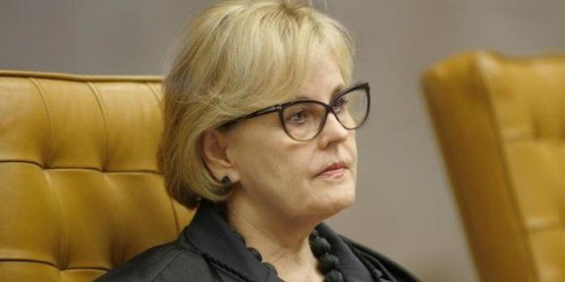 Ministra Rosa Weber finalmente expressou sua posição em relação ao habeas corpus de