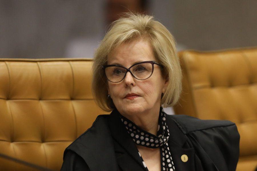Ministra Rosa Weber é relatora no TSE de pedido de cota de 30% do Fundo Eleitoral para