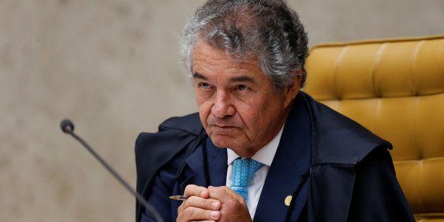 Ministro Marco Aurélio Mello pressiona para STF decidir revisão da prisão após condenação em 2ª