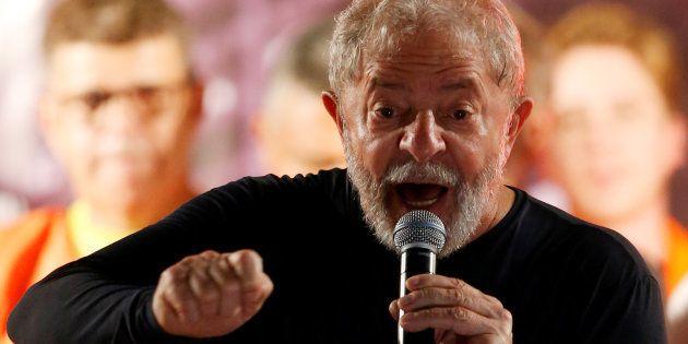 Dizer que a prisão do Lula simboliza o fim da impunidade é ilógico – e esse é o