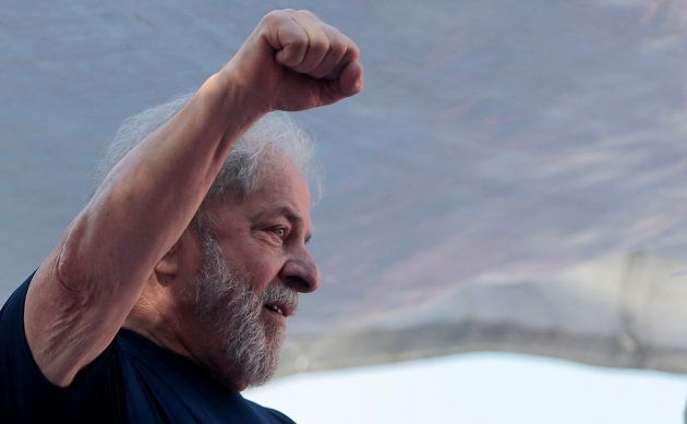 Lula ainda pode recorrer da pena de 12 anos e 1 mês de