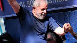 O que permite que mesmo preso Lula seja o candidato do