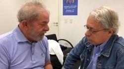 Lula diz em vídeo que Moro tem 'mente