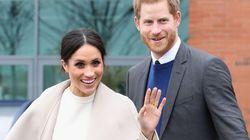 A lista de presentes do casamento de Harry e Meghan é um gesto de amor ao