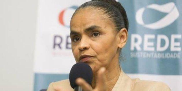Essa será a 3ª vez que Marina Silva disputará as eleições