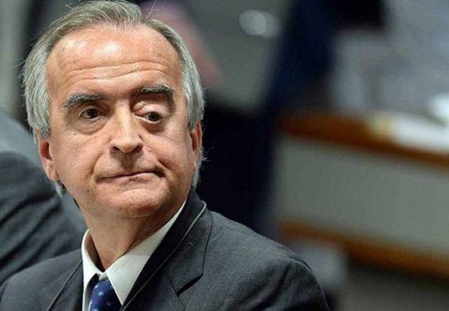Nestor Cerveró teria recebido oferta de R$ 250 mil para se