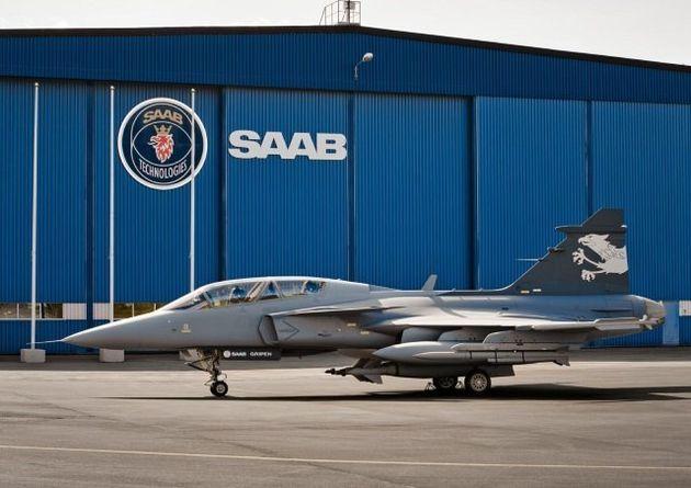 Opção por caças suecos da Saab teria rendido R$ 30 milhões ao ex-presidente e