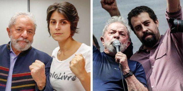 Prisão de Lula abre possibilidade de candidatura única da esquerda para chegar ao 2º