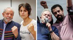 Após prisão de Lula, esquerda passa a considerar candidatura