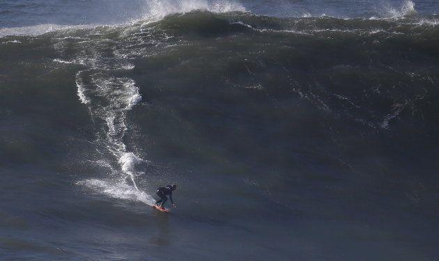 Maya Gabeira: 31 anos, uma onda de 24 metros e a busca pelo próximo