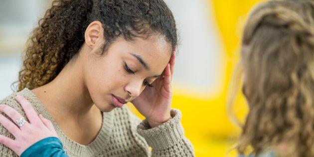 Quem sofre de depressão de alto funcionamento precisa de apoio, mesmo que não seja