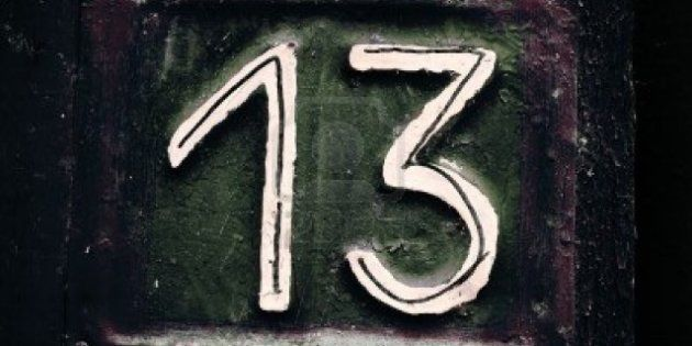 Estas 13 pessoas NÃO TÊM medo do número