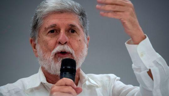 Sem união da esquerda, alternativa é o fascismo, diz Celso