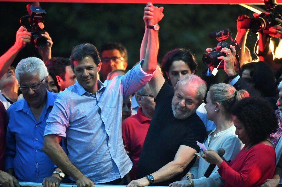Se Lula não for candidato, ex-presidente deve indicar sucessor, defende Celso Amorim, ex-ministro dos...