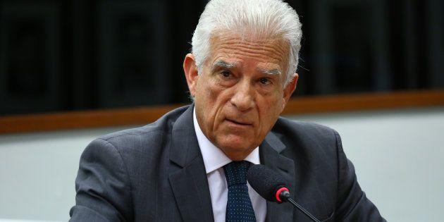Relator do projeto de lei que limita o auxílio-moradia, deputado Rubens Bueno quer limitar o auxílio...