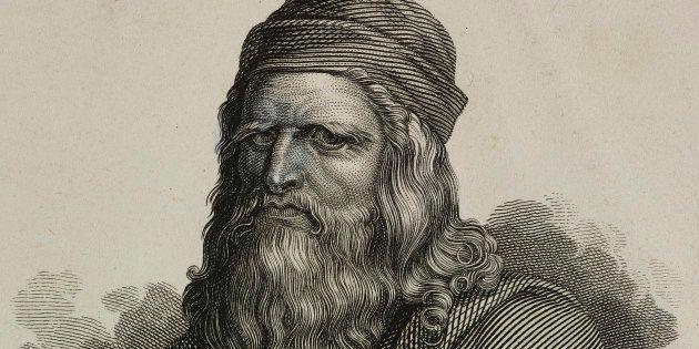 Faz 566 anos que Leonardo da Vinci