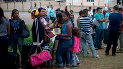 ONG considera 'desumano' o pedido de Roraima para fechar a
