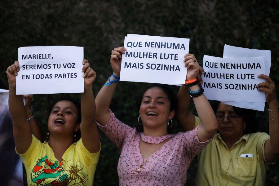 As manifestações reacenderam a esperança por mobilizações contra abusos em relação aos direitos
