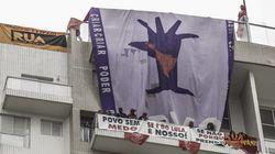 A ocupação pelo MTST do tríplex do Guarujá, pivô da condenação de