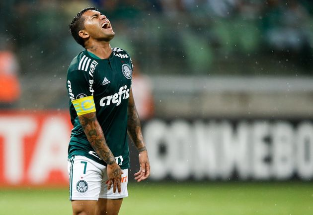 Dudu, do Palmeiras, tem futebol para estar na lista, mas o temperamento joga contra o camisa 7 do vice-campeão