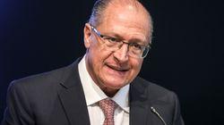 Com Aécio réu, Alckmin diz que justiça é para