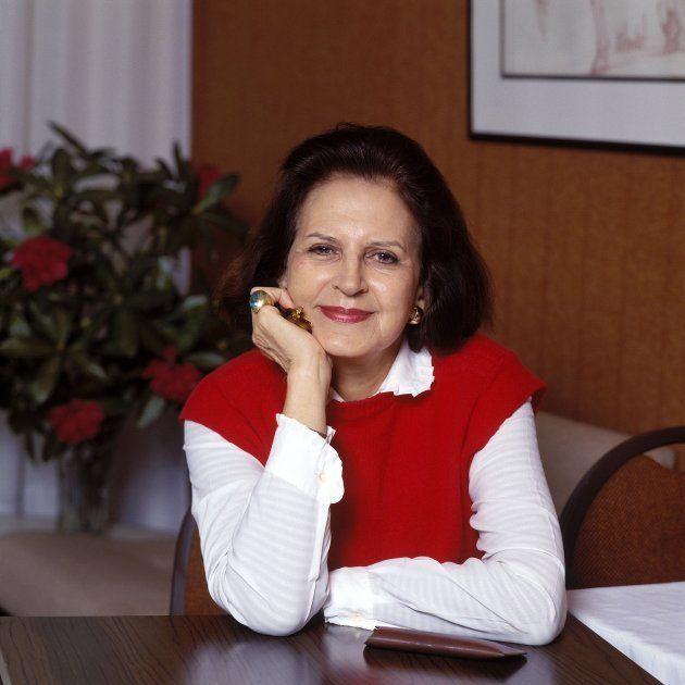 Lygia Fagundes Telles, protagonista na literatura brasileira: Escritora usou palavra como ponte entre...