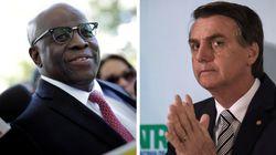 Joaquim Barbosa ganha espaço e abre 2º lugar nas preferências de votos, diz nova