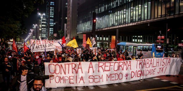 Sem solução no Congresso, reforma trabalhista será julgada pelo STF. Ação de Rodrigo Janot questiona...