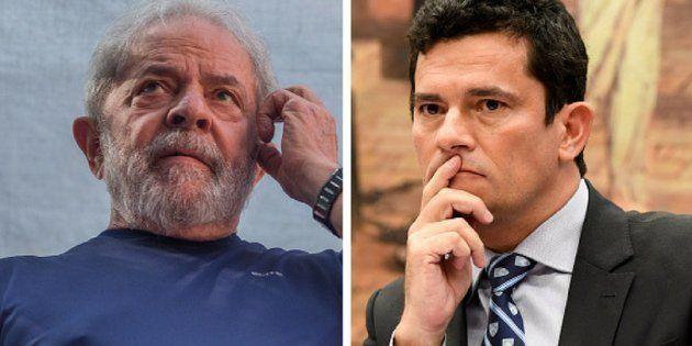 Força-tarefa da Lava Jato defende que processos de Lula sejam julgados pelo juiz Sergio
