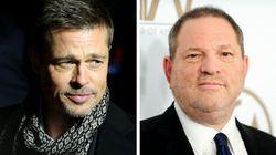 Produtora de Brad Pitt vai transformar caso de Harvey Weinstein em
