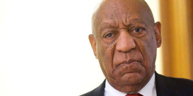 Bill Cosby é considerado culpado por abuso