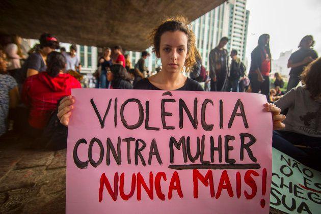 Para a senadora Marta Suplicy, a proposta que facilita ao Estado cobrar do agressor tem caráter