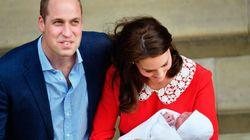 Baby Louis: O tão esperado nome do caçula de Kate e