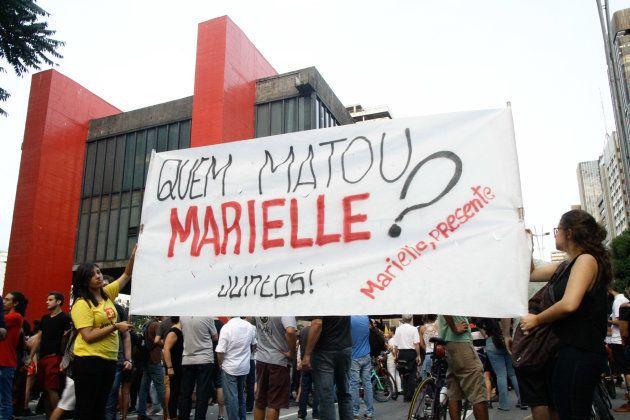 Os 7 projetos de Marielle que serão votados pela Câmara de