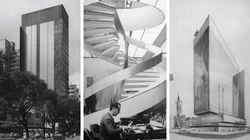 A História do edifício que desabou em São Paulo em 9