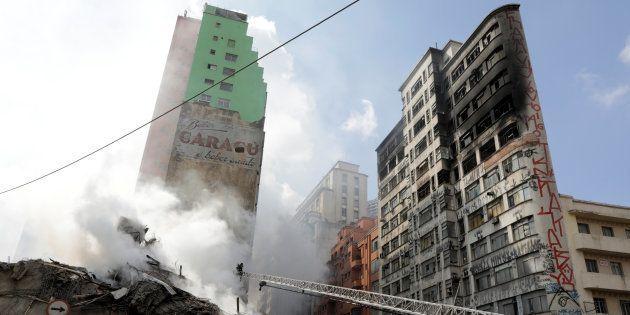 A tragédia do prédio que desabou no Largo do Paissandu chama atenção da necessidade de uma política de...